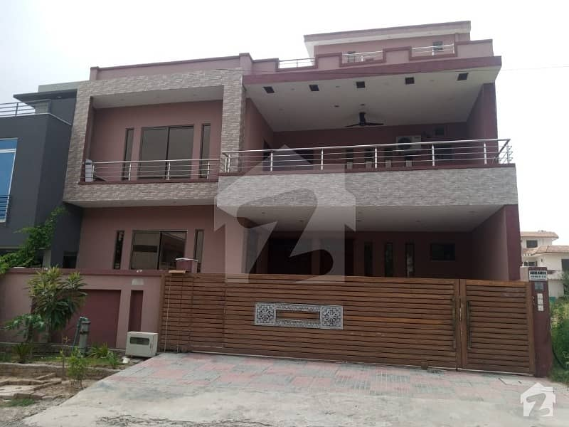 House For Sale In G-16