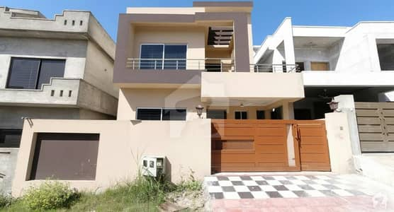 10 Marla Luxury House In The Most Secure Locality In Dha Phase 2 Sector J Islamabad