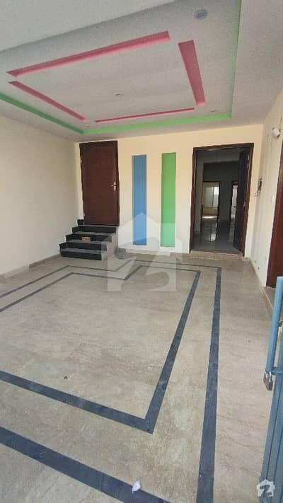7 Marla Double Storey Brand New House Available For Rent