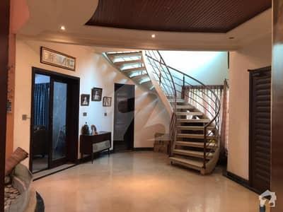 ڈی ایچ اے فیز 4 ڈیفنس (ڈی ایچ اے) لاہور میں 5 کمروں کا 1 کنال مکان 4.22 کروڑ میں برائے فروخت۔