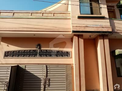 Ideal House For Rent In Faisalabad Road