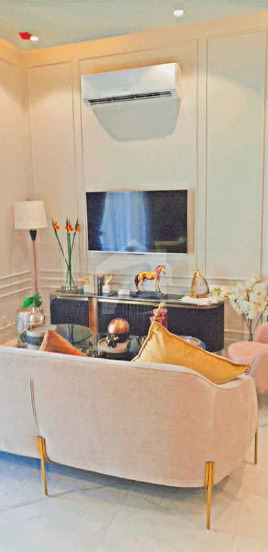 2 Bed Luxury Apartments For Sale In Etihad Town