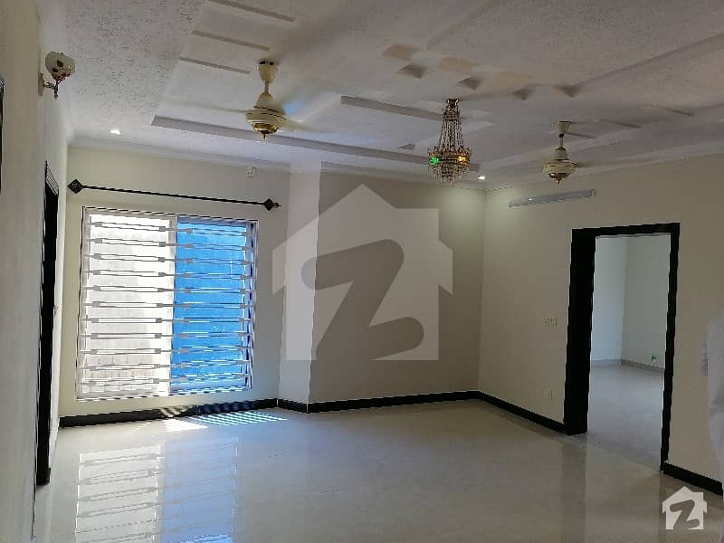 New House For Sale In Bahria Phase 8 D Extension