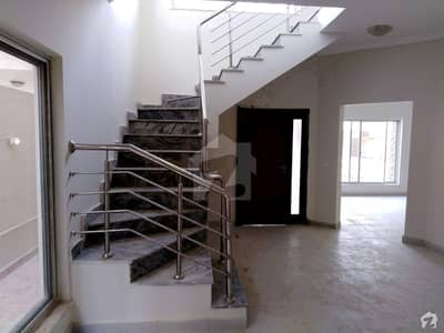 235 Yards Brand New Villa Is Available For Sale