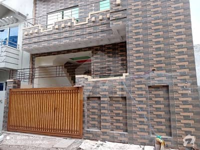 5 Marla House For Sale In H-13