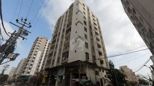 Brand New Flat 2 Bed Lounge For Sale On Main Food Street Of Block H