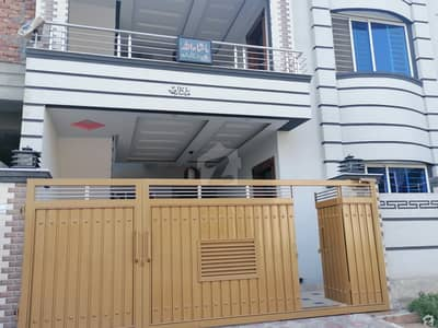 Reserve A House Of 8.32 Marla Now In Soan Garden