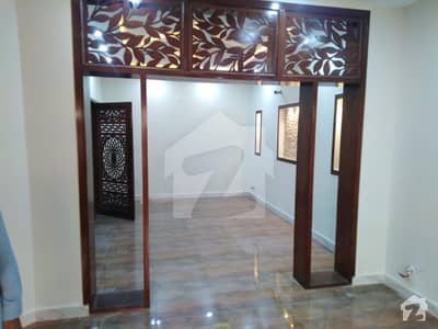 10 Marla With 4 Marla Extra Land Brand New House For Sale
