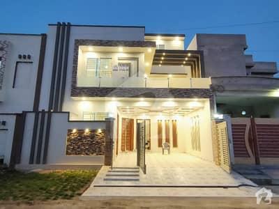 8 Marla Beautiful Modern Design House Near Park Main Boulevard