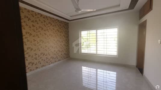 Gorgeous 8 Marla Brand New Double Unit Corner House For Sale In 2nd Avenue Safari Homes Bahria Phase 8 Rawalpindi