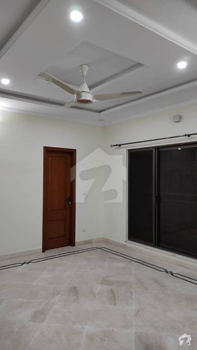 10 Marla Brand New Triple Storey House For Rent