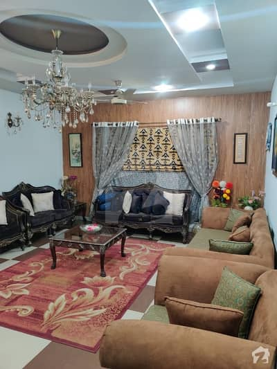 House For Sale Is Readily Available In Prime Location Of Punjab Coop Housing Society