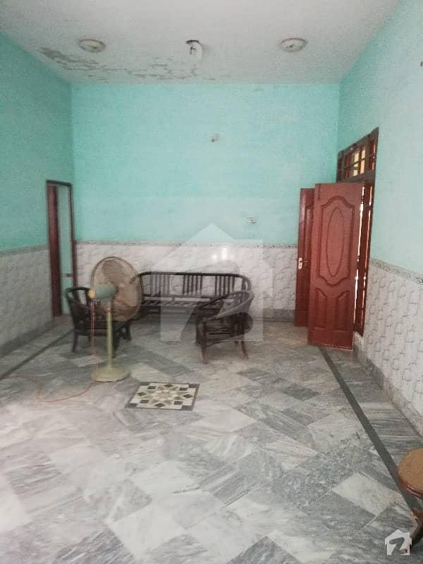 7 Marla House For Rent Sharif Pora Near Gulistan Colony