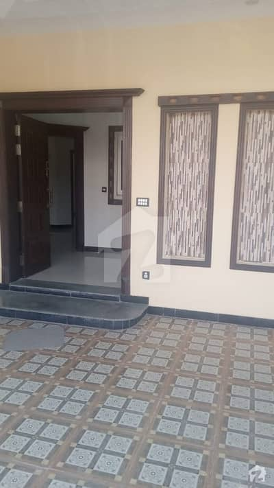 Sector A 10 Marla House House For Rent