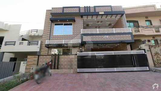Brand New Double Unit House Is Available For Sale In E-11/4 Islamabad