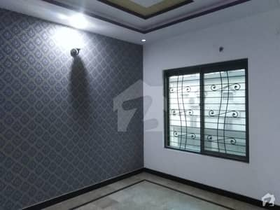 2.5 Marla House Available For Sale In Aashiana Road