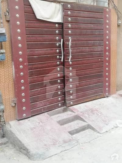 منصورآباد فیصل آباد میں 4 کمروں کا 3 مرلہ مکان 60 لاکھ میں برائے فروخت۔