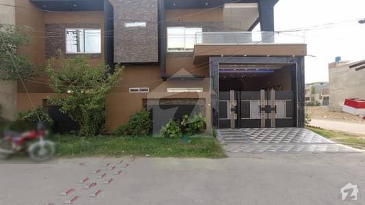الاحمد گارڈن ہاوسنگ سکیم جی ٹی روڈ لاہور میں 4 کمروں کا 8 مرلہ مکان 1.75 کروڑ میں برائے فروخت۔