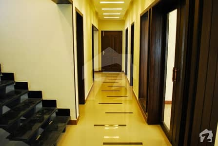 Beautiful House Available For Sale In F-7 Islamabad