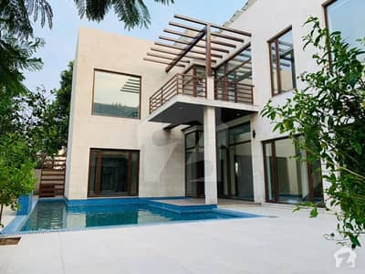 Luxurious House Like Paradise Available For Rent In F-6