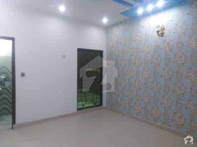 House Of 2 Marla In Aashiana Road Is Available