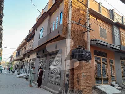 450 Square Feet House In Wazir Colony For Sale