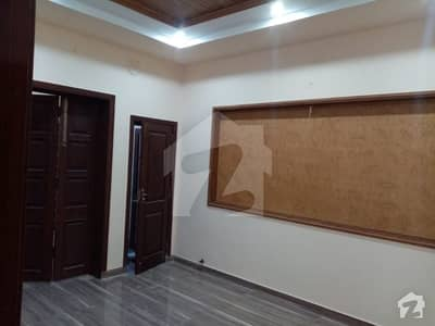 House For Rent In Khayaban Gardens