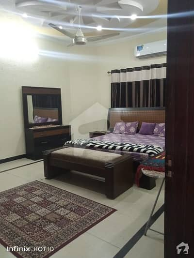 1 Kanal Full Independent House For Rent At Phase 2 Bahria Town Rawalpindi