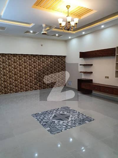 9 Marlas Brand New Tile Flooring House Available in G-14