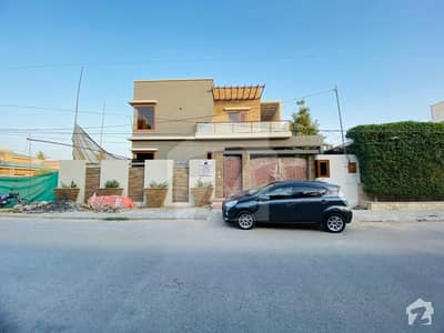 Brand New Bungalow For Sale With Basement And Swimming Pool