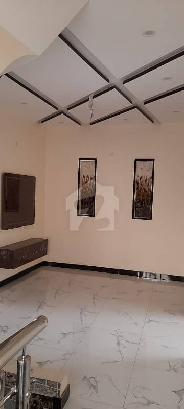 ڈی ایچ اے 11 رہبر لاہور میں 3 کمروں کا 5 مرلہ مکان 1.35 کروڑ میں برائے فروخت۔
