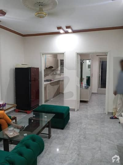 مزنگ لاہور میں 2 کمروں کا 3 مرلہ فلیٹ 55 لاکھ میں برائے فروخت۔