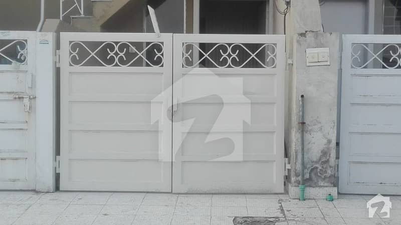 3 Marla  Corner  House Available For Sale In Eden Abad Lahore