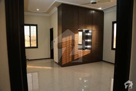 240 Sq Yard House For Sale In Naya Nazimabad - Block D