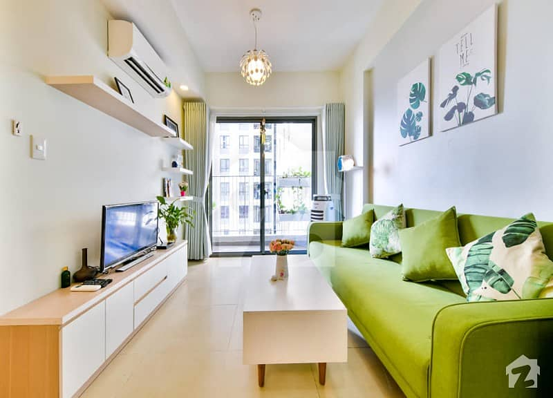 1 Bed Apartment For Sale In Bahria Town