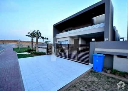 500 Square Yards Luxury 5 Bedroom Drawing Dining Villa Available For Sale In Bahria Paradise - Precinct 51 Karachi