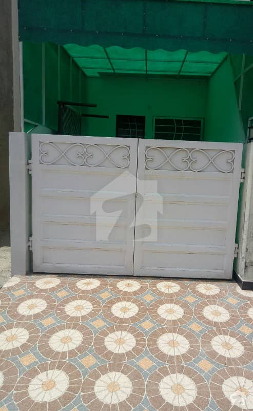 Get In Touch Now To Buy A 675 Square Feet House In Edenabad Lahore