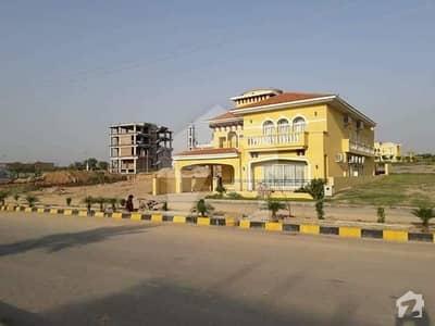 آئی ۔ 14 اسلام آباد میں 5 مرلہ پلاٹ فائل 35 لاکھ میں برائے فروخت۔
