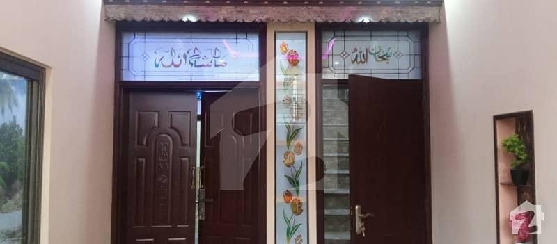 کینال بینک ہاؤسنگ سکیم لاہور میں 3 کمروں کا 3 مرلہ مکان 85 لاکھ میں برائے فروخت۔