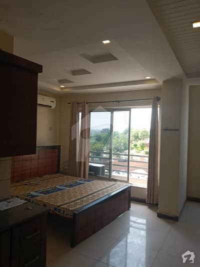 Urgent Sell 1 Bed Apartment In Civic Centre Phase 4 Bahria Town Rawalpindi