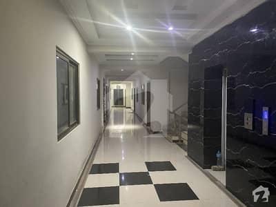 بہارہ کھوہ اسلام آباد میں 4 مرلہ فلیٹ 65 لاکھ میں برائے فروخت۔