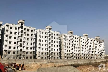Pha Islamabad 1500 Sqf Flats Are Available For Urgent Sale