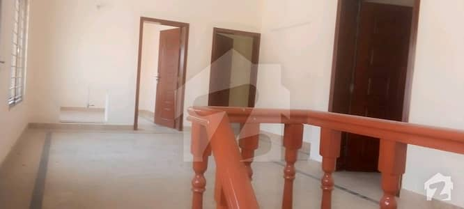 F-10/3 House For Rent