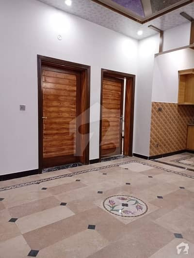 5 Marla House For Sale In Ghouri Town