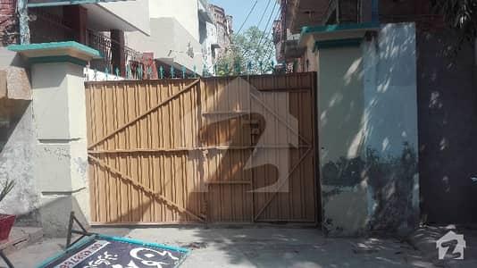 A Palatial Residence For Sale In Jaranwala Jaranwala