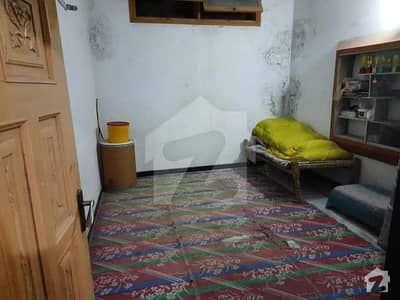 2250 Square Feet House Ideally Situated In Danishabad