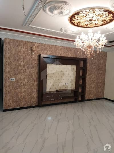 Abrar Estate Offers 12 Marla Double Storey Brand New House For Sale