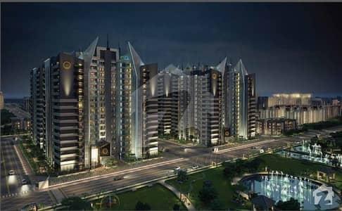 1st Floor-Type C Flat For Sale In KMK Tower