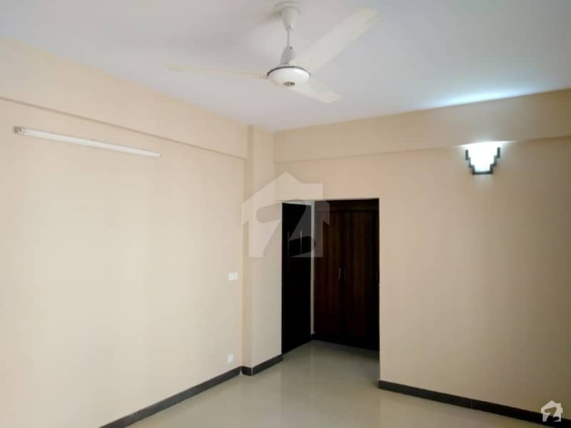 2nd Floor Flat Is Available For Sale In G 3 Building