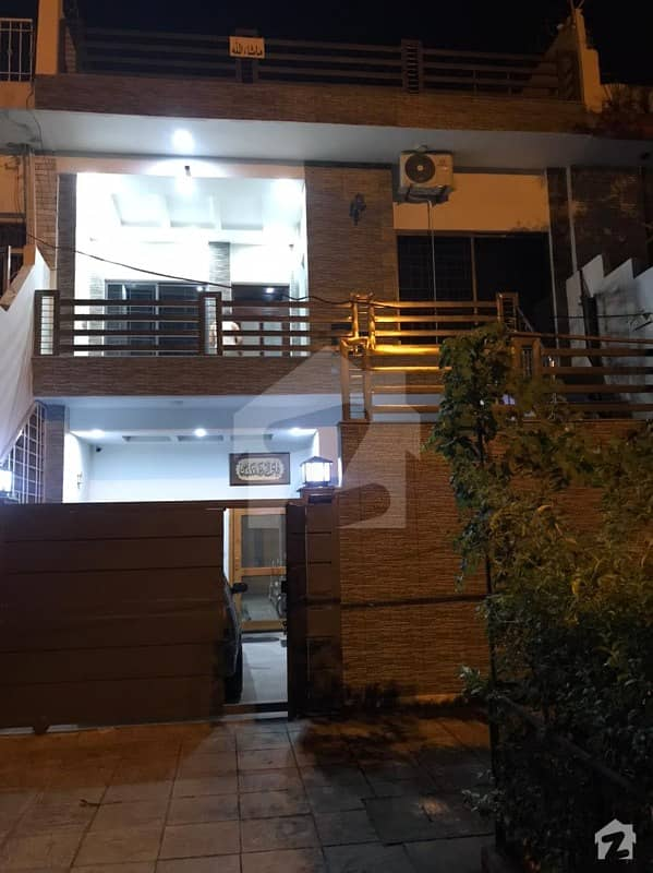 Prominently-Located Upper Portion Available In Others For Rent